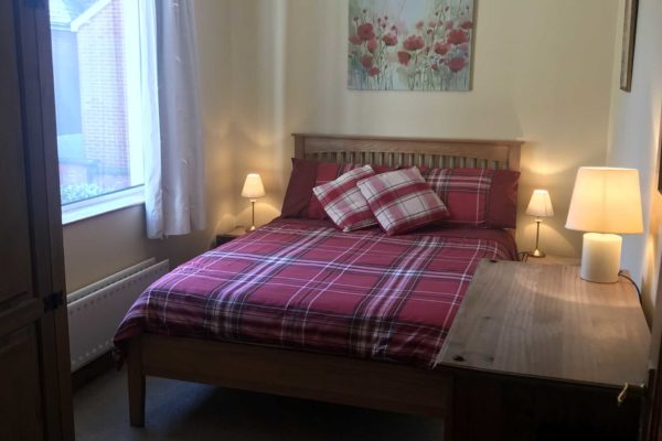 Downshire Cottage rental holywood