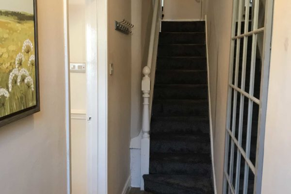 Holywood Townhouse rental